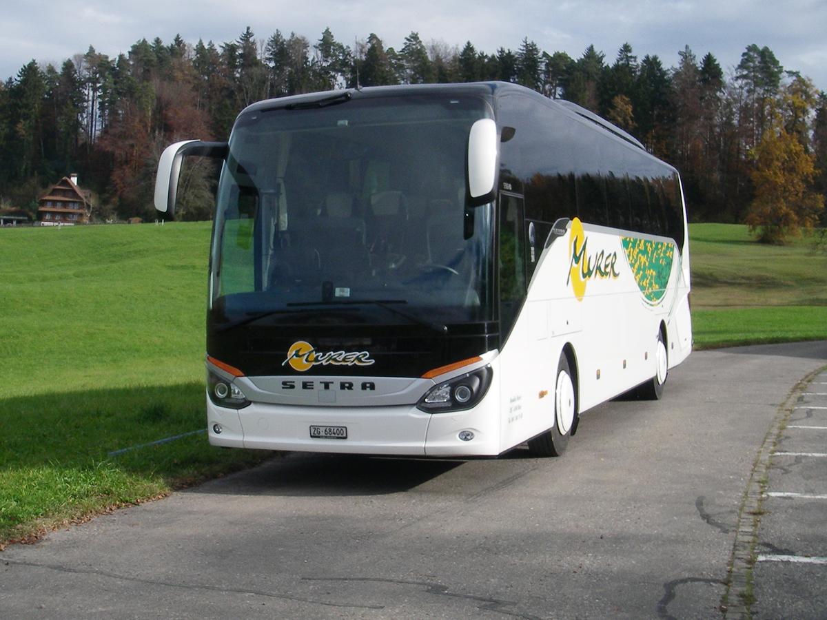 Murer Reisen Setra 515HD 035