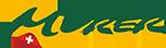 Murer Busreisen GmbH Logo
